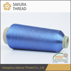Sakura OEM Metallic Thread with Free Samples pictures & photos
