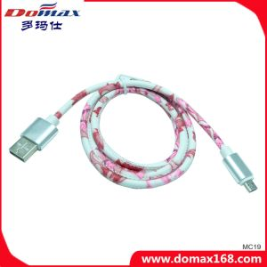 Hot -Selling of USB Charging Data Cable for Android pictures & photos