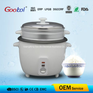 Hot Sale Small Rice Cooker for Small Family with Food Steamer pictures & photos