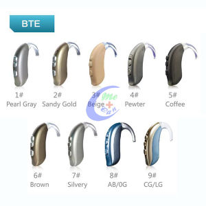 Low Price Good Quality Digital Programmable Hearing Test pictures & photos