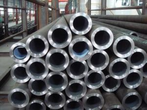 ASME A213 T17 /T21 Seamless Heat Exchanger Tube& Boiler Tube. pictures & photos