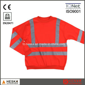 Safety Heat Transfer Tape Reflective Shirt pictures & photos