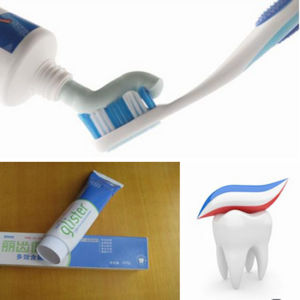Hotel Amenities Toothpaste Strengthen Teeth Factory OEM pictures & photos