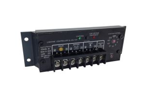 Low Price New Design 10A 12V Wind Charge Controller pictures & photos