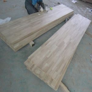 Oak Edge Glued Panel for Furniture pictures & photos