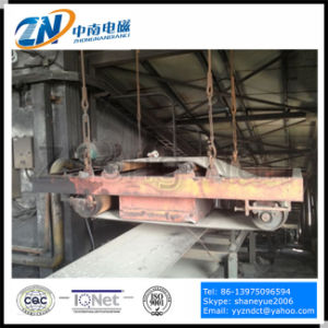 Magnetic Separator for Iron-Removing for Mineral Factory Rcdd-5 pictures & photos