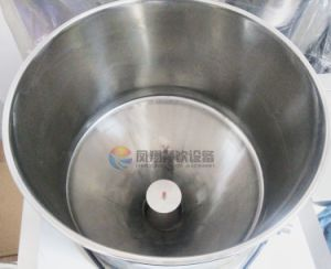Cashew Nut Sectioning Cashew Peeling Shelling Machine (YG-133) pictures & photos