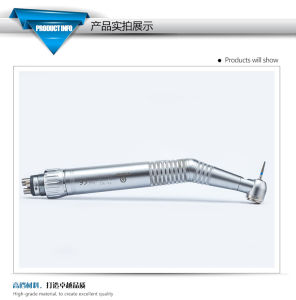 Fiber Optic LED High Spped Dental Handpiece Campatible with Kavo pictures & photos