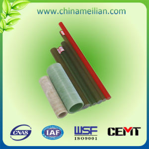 High Quality Insualtion Fiberglass Material Rod pictures & photos