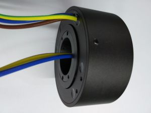 Inner Hole 35mm Slip Ring for Sea Antenna with ISO/Ce/FCC/RoHS pictures & photos