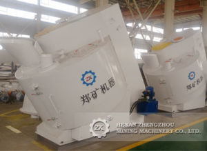 Zk-15 New Type Ceramic Sand Granulator pictures & photos