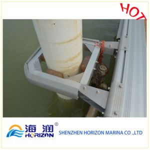 Floating Dock Used Pile Guides Device Made in China pictures & photos
