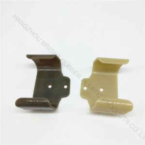 Plastic Clip with Polishment in Different Color Customized in High Quality pictures & photos