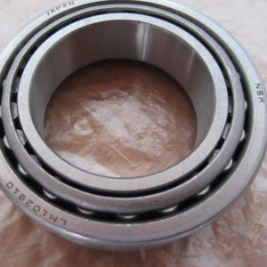 Spherical Roller Bearings (With brass separate cage) pictures & photos