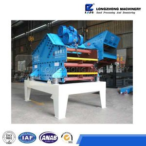 Two Layers of Sand Dewatering Screen with Good Performance pictures & photos