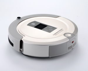 Newest Robot Vacuum Cleaner (GD-A325) pictures & photos