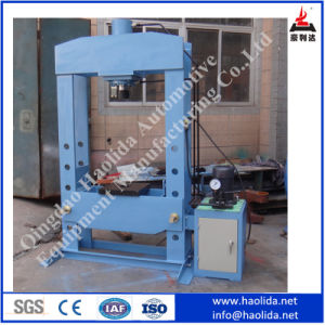 100t Oil Press Machine on Sale pictures & photos