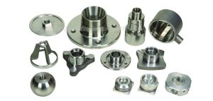 CNC Turning-Milling Compound Machining Parts pictures & photos
