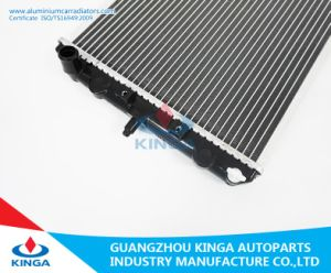 High Quality Daihatsu L200/L300/L500/Ef′90-98 Auto Radiator 16mm Intercooler pictures & photos