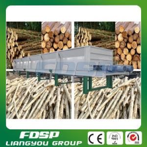 Log Debarker /Wood Debarking Machine for Wood pictures & photos