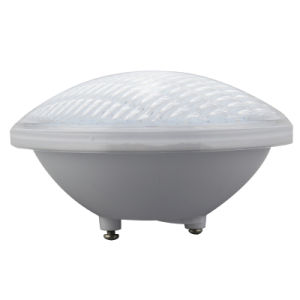 Multi Color PAR56 LED Light with IP68 for Swimming Pool for Outdoor pictures & photos