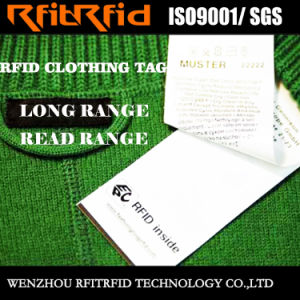 UHF Long Range Passive Inventory RFID Tags pictures & photos