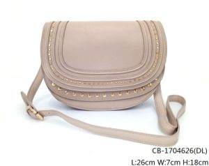 New Fashion Women PU Handbag (CB-1704626)