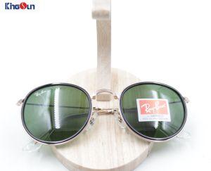 Classical Unisex Metal Sunglasses Ks1284 pictures & photos