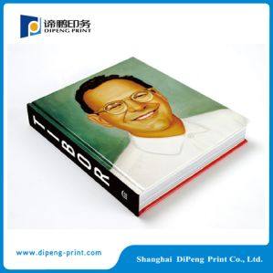 Hard Cover Novel Book Printing pictures & photos
