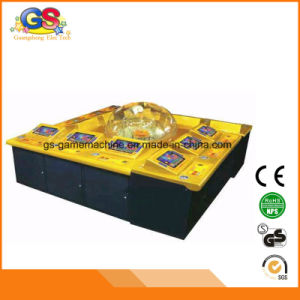 Casino Lotto Electronic Bola De Bingo Blower Game Machine for Sale pictures & photos