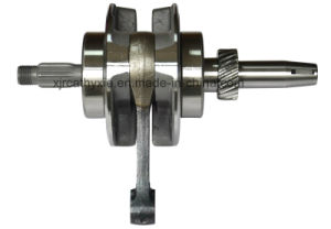 High Quality Crankshaft Cg CB Model for Motorcycle Engine Parts pictures & photos