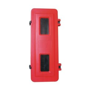 PT 02-02 Plastic Fire Extinguisher Cabinet pictures & photos