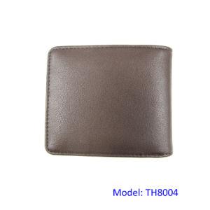 New Slim Men Bifold Wallet Cardholder Card Organizer pictures & photos