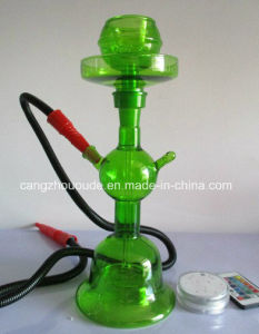 Colourful Art Hookah Smoking Pipe for Daily Use pictures & photos