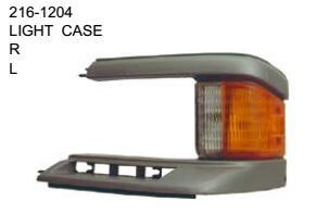 Auto Spare Parts/ Car Accessories/ Auto Lamp/ Head Lamp/ Fog Lamp/ Rear Lamp/ Front Lamp for Car pictures & photos