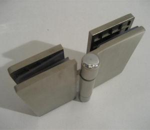 Stainless Steel Shower Door Hinge for Glass Door (SH-0527-1) pictures & photos