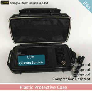 Extreme Weather Waterproof Protective Box Smartphone Case Plastic Box pictures & photos