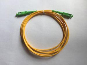 Sc/APC-Sc/APC Patch Cord