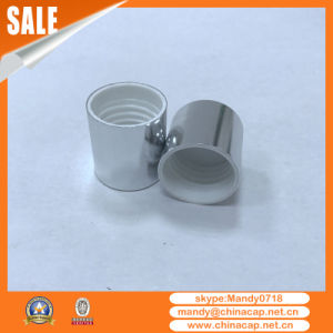 Hot Sale Cosmetic Packaging Lotion Bottle Aluminium Plastic Cap pictures & photos