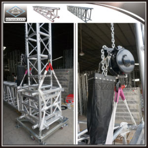 Hot Sale Chain Hoist for Aluminum Roof Truss System pictures & photos