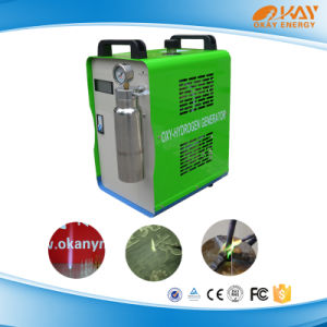 Hho Gas Technology Micro Polishing Machine pictures & photos