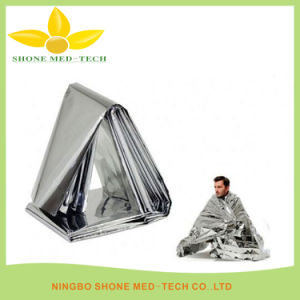 Medical Foil Emergency Kit Blanket pictures & photos