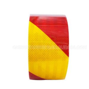 Attractive Price New Type Self Adhesive Truck DOT C2 Reflective Tape pictures & photos