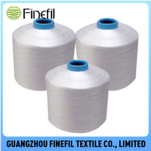 FDY DTY Polyester Filament Yarn pictures & photos