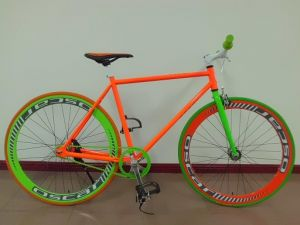Fixed Gear Bike pictures & photos