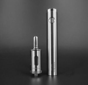 1900mAh Kanger Electronic Cigarette Evod Mega Battery pictures & photos