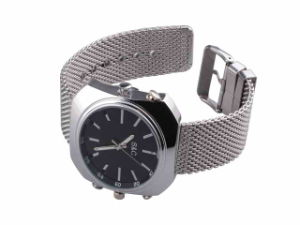 Fashionable 1080P IR Voice Actived Wrist Camera Watch Mini DVR Video Recorder Camera pictures & photos