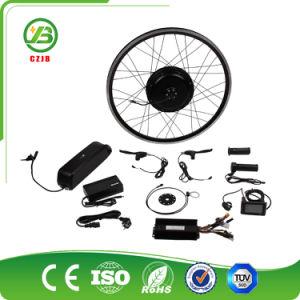 Czjb Jb-205/35 Electric Front Rear Wheel Bike Conversion Kit pictures & photos