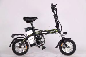 Two Wheels Self Balancing Electric Bike pictures & photos