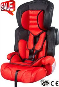 Professional Manufacturer Baby Car Seat for Group 1+2+3 (9-36KGS) with ECE R44/04 pictures & photos